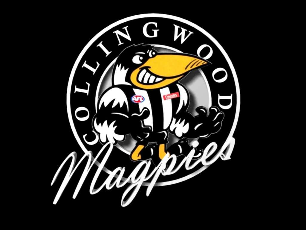 Go The Mighty Pies